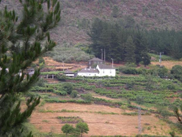 Santalla de Moutis