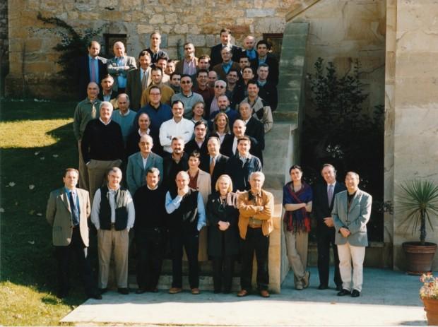 ISO-9000 Club Asturiano para la Calidad